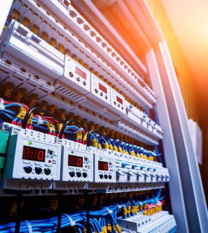 Installation électrique à Martigues