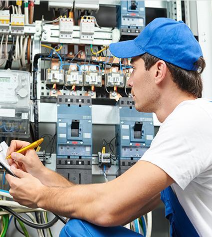 Entreprise d'électricité Martigues